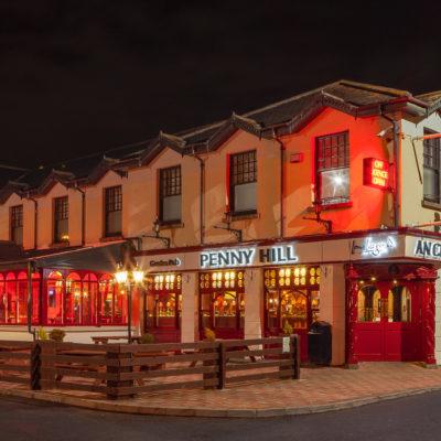 Pennyhill Pub